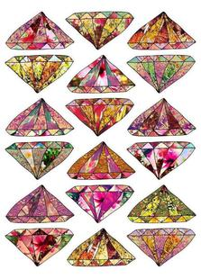 These Diamonds are Forever