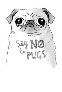 Say No to Pugs