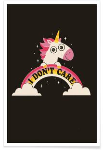 Unicorn Don't Care