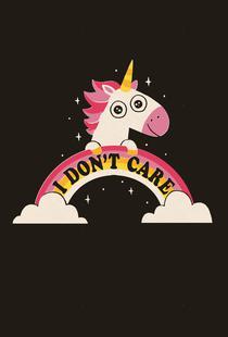 Unicorn Don't Care