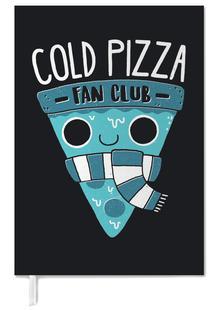 Cold Pizza Fan Club