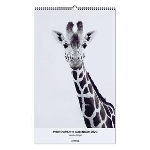Photography Calendar 2020 - Monika Strigel