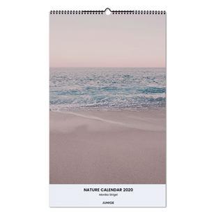 Nature Calendar 2020 - Monika Strigel