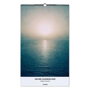 Nature Calendar 2020 - Angelo Cerantola