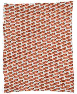 Bacon Pattern