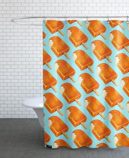 Creamsicle Pattern
