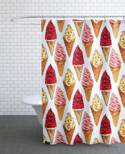 Soft Serve Pattern