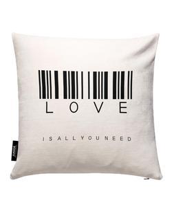Barcode LOVE