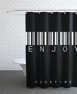 Barcode ENJOY Black