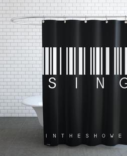 Barcode SING Black