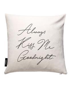 Always Kiss Me Goodnight