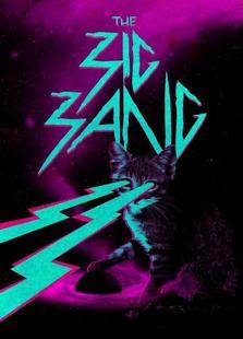 Cat Big Bang