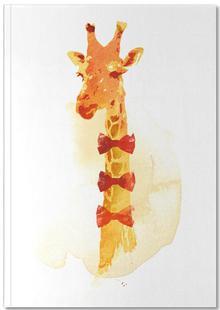 Elegant Giraffe