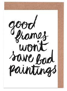 Bad Paintings