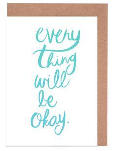 Everything is Okay