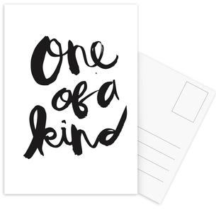 One of a kind