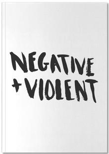Negative + Violent