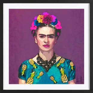 Trendy Frida Kahlo