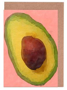 Avocado for Lola