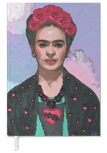 Trendy Frida Kahlo 3