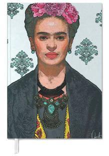 Trendy Frida Kahlo 2