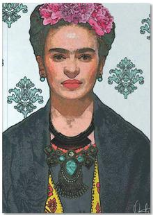 Trendy Frida Kahlo 2