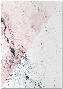 Rose Geo Marble