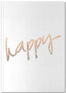 Gold Happy