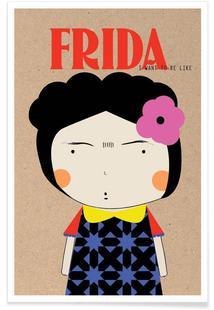 Little Frida