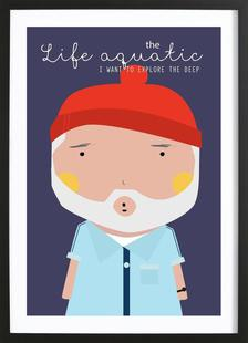Little Life Aquatic