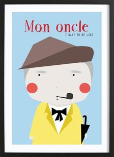 Little Mon Oncle