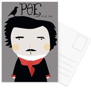 Little Poe