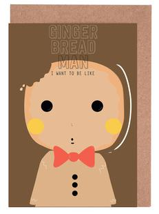 Little Gingerbread
