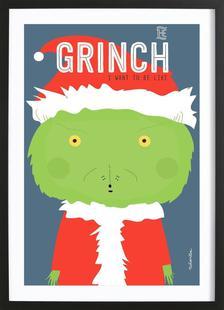 Little Grinch