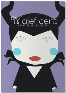 Little Maleficient