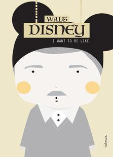 Little Walt