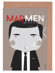 Little Mad Men