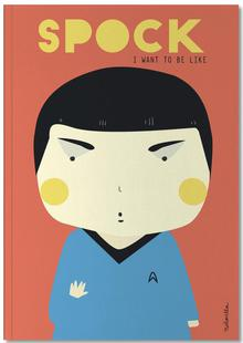 Little Spock