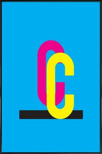 CMYK-C