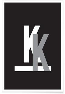 CMYK-K