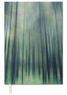 Green Woods Ascent