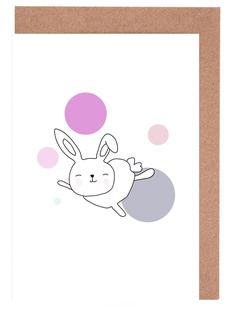 Space Rabbits Astra