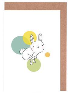 Space Rabbits Luna