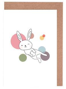 Space Rabbits Selena