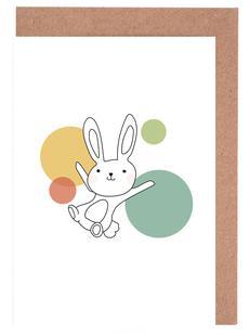 Space Rabbits Vega