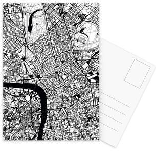 London Black & White