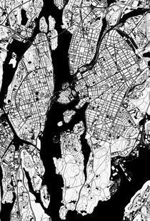 Stockholm Black & White