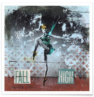 Fall High