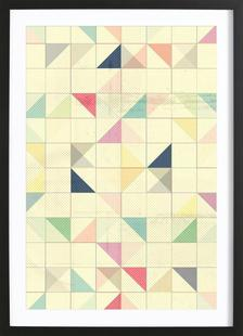 Triangles and Squares III
