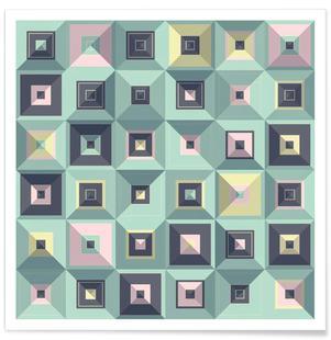 Lostin Squares III